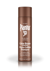 Color Braun Phyto-Coffein-Shampoo