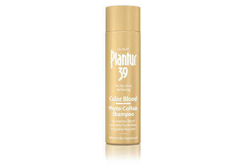Color Blond Phyto-Coffein-Shampoo